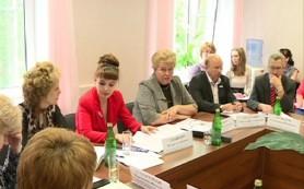Заместитель губернатора Ольга Окунева возглавила конкурсную комиссию по отбору кандидатов в мэры Смоленска