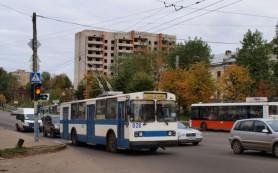 В Смоленске появится новый троллейбусный маршрут