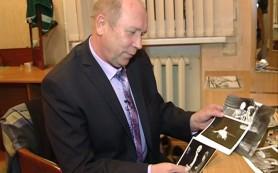 Смоленский актёр Сергей Тюмин отметил юбилей