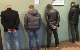 Державшая в страхе вяземских бизнесменов банда рэкетиров пойдет под суд