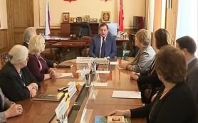 В Смоленской области власти вступились за музеи