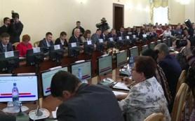 Реконструкция дорожной развязки в Смоленске привела к временной неразберихе