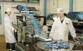 Московские магазины отказались от продукции Сычёвского молочного завода