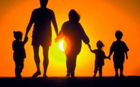 Смоленщине увеличили размер субсидии на выплаты многодетным семьям