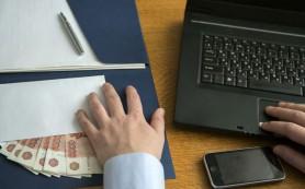 Средний размер взятки в Смоленской области с начала года вырос вдвое