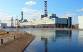 Смоленская АЭС стала мощнее