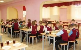 Депутаты лишили старшеклассников бесплатных завтраков