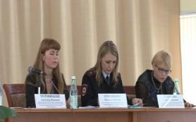 В Смоленской области уменьшилось число преступлений с участием несовершеннолетних