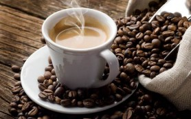 В Смоленске начнут продавать кофе собственного производства