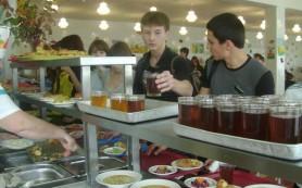 В школах Смоленска будут бесплатно кормить учеников только с 1 по 4 классы