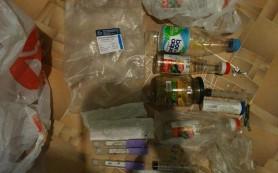 Наркополицейские обнаружили подпольную лабораторию по изготовлению амфетамина