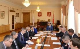 Губернатор Смоленской области против приостановления муниципальных выплат ветеранам боевых действий