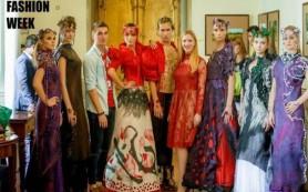 Две смолянки отличились на неделе моды в Италии