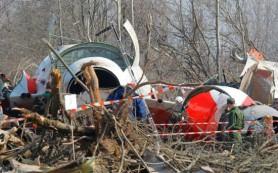 Польша официально обвинила смоленских авиадиспетчеров в крушении лайнера