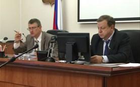 Смоленские депутаты обсудили возможность приватизации госимущества