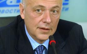 Франц Клинцевич второй месяц подряд становится лидером медиарейтинга сенаторов Совета Федерации