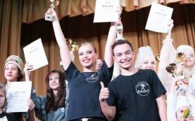 Танцоры из Смоленска стали «творческим открытием» фестиваля в Санкт-Петербурге
