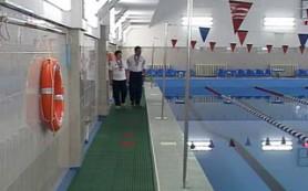 Смоленский «Дельфин» закрыли для посетителей