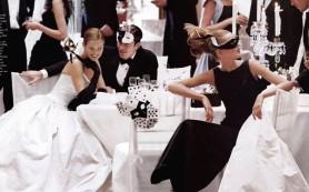 Кинематографическая свадьба — торжество со вкусом