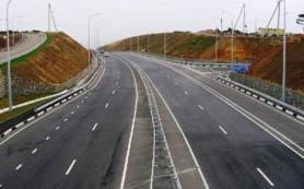 Через Смоленскую область пройдёт трасса Западная Европа — Западный Китай