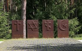Первый в России музей Катынской трагедии откроется под Смоленском в конце 2017 года