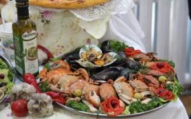 Лучший повар Смоленской области работает в «Вишенках»