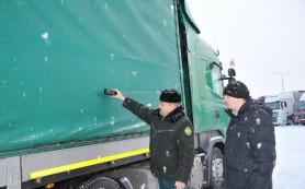 Смоленская таможня за месяц пополнила бюджет страны почти на 12 миллиардов рублей