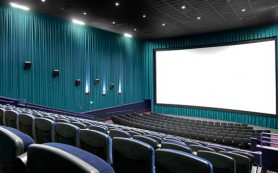 Фонд кино модернизирует кинотеатры в Вязьме и Рославле