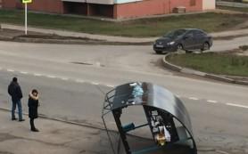 Из-за «большого ветра» остались без света тысячи смолян и погибла жительница Вязьмы