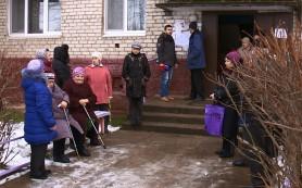 В Смоленской области продолжается борьба управляющих компаний за сферы деятельности