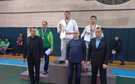 Смоленский рукопашник – трехкратный чемпион ФТС России