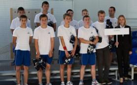 В Смоленске прошло областное первенство по баскетболу в рамках программы российской специальной олимпиады