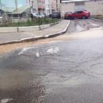 65 жилых домов остаются без тепла и горячей воды в Смоленске