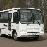 В Смоленске изменилось расписание пригородных автобусов