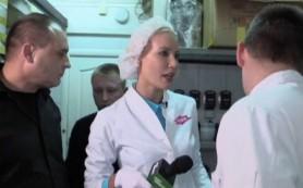 После сюжета, снятого в Смоленске, Елене Летучей дали личную охрану
