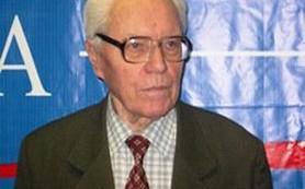Самый известный смоленский археолог Евгений Шмидт празднует свой юбилей