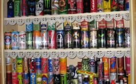 Вопреки закону в смоленских магазинах продолжают продавать «энергетики»