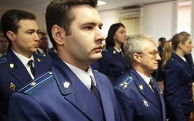 Прокуратура проведет проверку по задержке зарплаты в Рославле