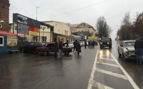 В Смоленске завели уголовное дело по факту смертельного ДТП с трамваем