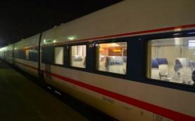 Через Смоленск пойдет «Стриж» с новыми вагонами «Тальго»