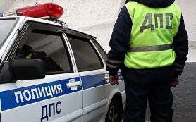 «Сплошные проверки» пройдут на дорогах Смоленска 14 января