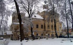 Церковный дом: еще одно вранье губернатора Островского?