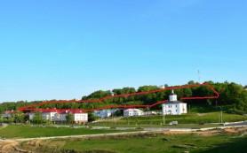 1,5 га земли продаётся в историческом центре Смоленска