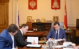 В Смоленской области планируют построить 7 заводов по переработке льна