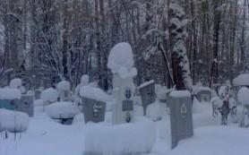 В Смоленске разоблачили кладбищенских аферистов