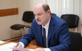 Лицензию на размещение САЭС-2 должны выдать в сентябре