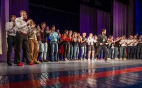 Смоленские студенты разыграли городской Кубок КВН