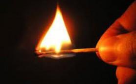 Дети подожгли квартиру под Смоленском