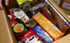 Компания «Данон» накормит бедных смолян