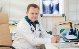 Третий кабинет врачей общей практики открылся в Смоленске
